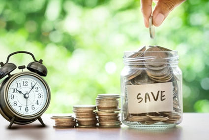 Save Time & Money