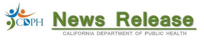 Breaking News: CDPH Announcement Regarding Wildfires