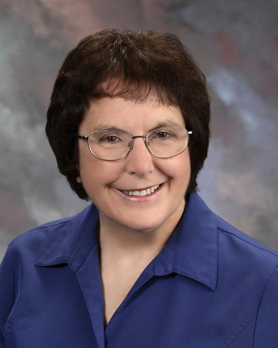 Linda Eck Mills